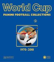 World Cup 1970-2018: Panini Football...