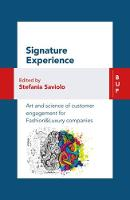 Signature Experience: Art and Science...