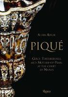 Pique: Gold, Tortoiseshell and...