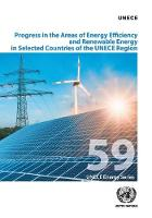 Progress in the Areas of Energy...