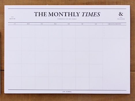 The Monthly Times