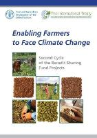 Enabling farmers to face climate...