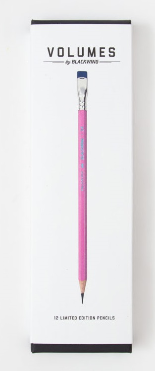 Blackwing 54 Limited Edition