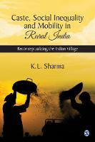 Caste, Social Inequality and Mobility...