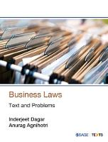 Business Laws: Text and Problems