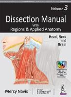 Dissection Manual with Regions &...