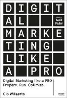 Digital Marketing like a PRO: ...