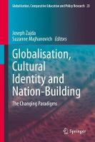 Globalisation, Cultural Identity and...