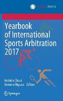 Yearbook of International Sports...