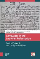 Languages in the Lutheran ...