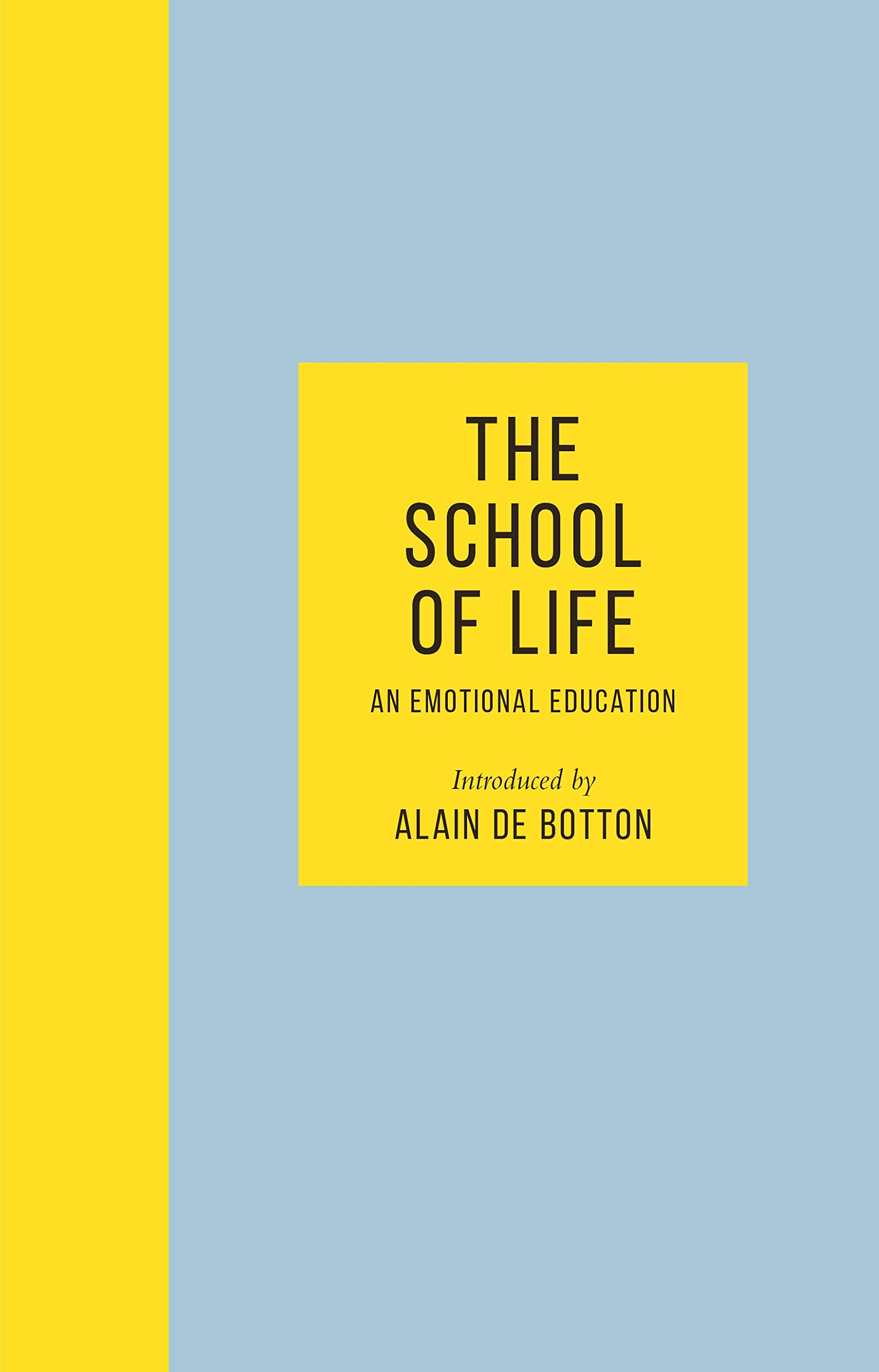 Signed First Edition - The School of...