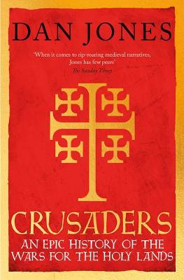 Signed First Edition - The Crusaders