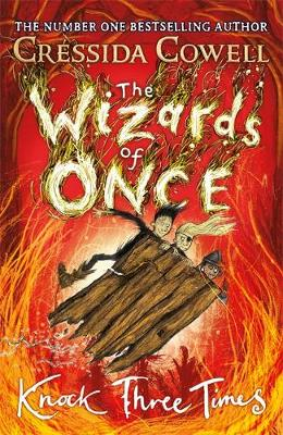 Signed First Edition - The Wizards of...