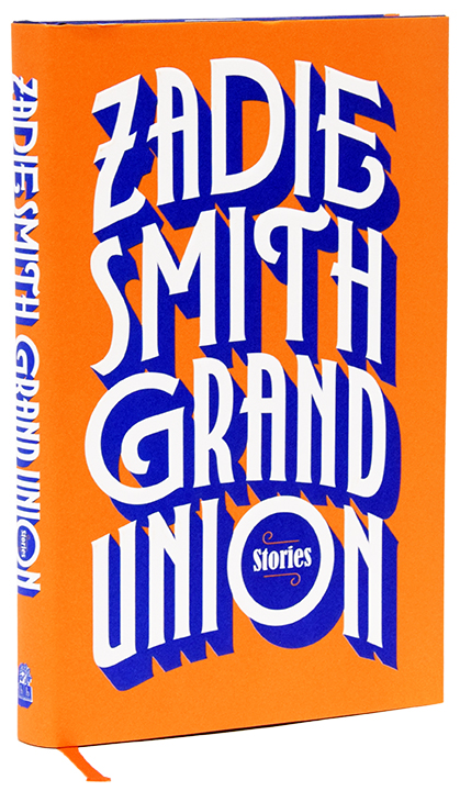 Signed Exclusive Edition: Grand Union