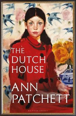 Signed First Edition - The Dutch House
