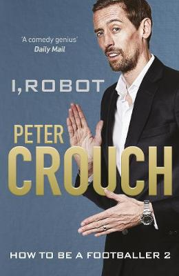 Signed First Edition - I, Robot: How...