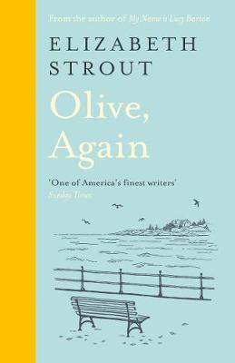 Signed First Edition - Olive Again