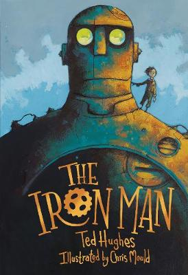 Signed Edition - The Iron Man