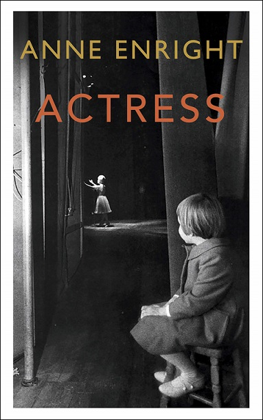Signed First Edition - Actress