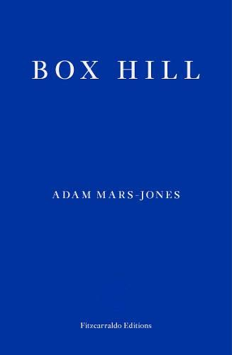 Signed Paperback - Box Hill