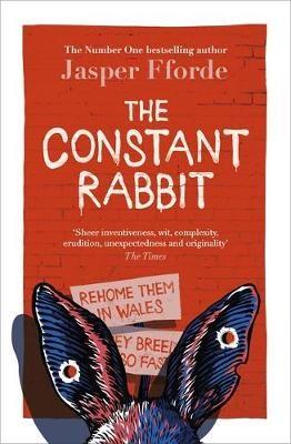 Signed Edition - The Constant Rabbit