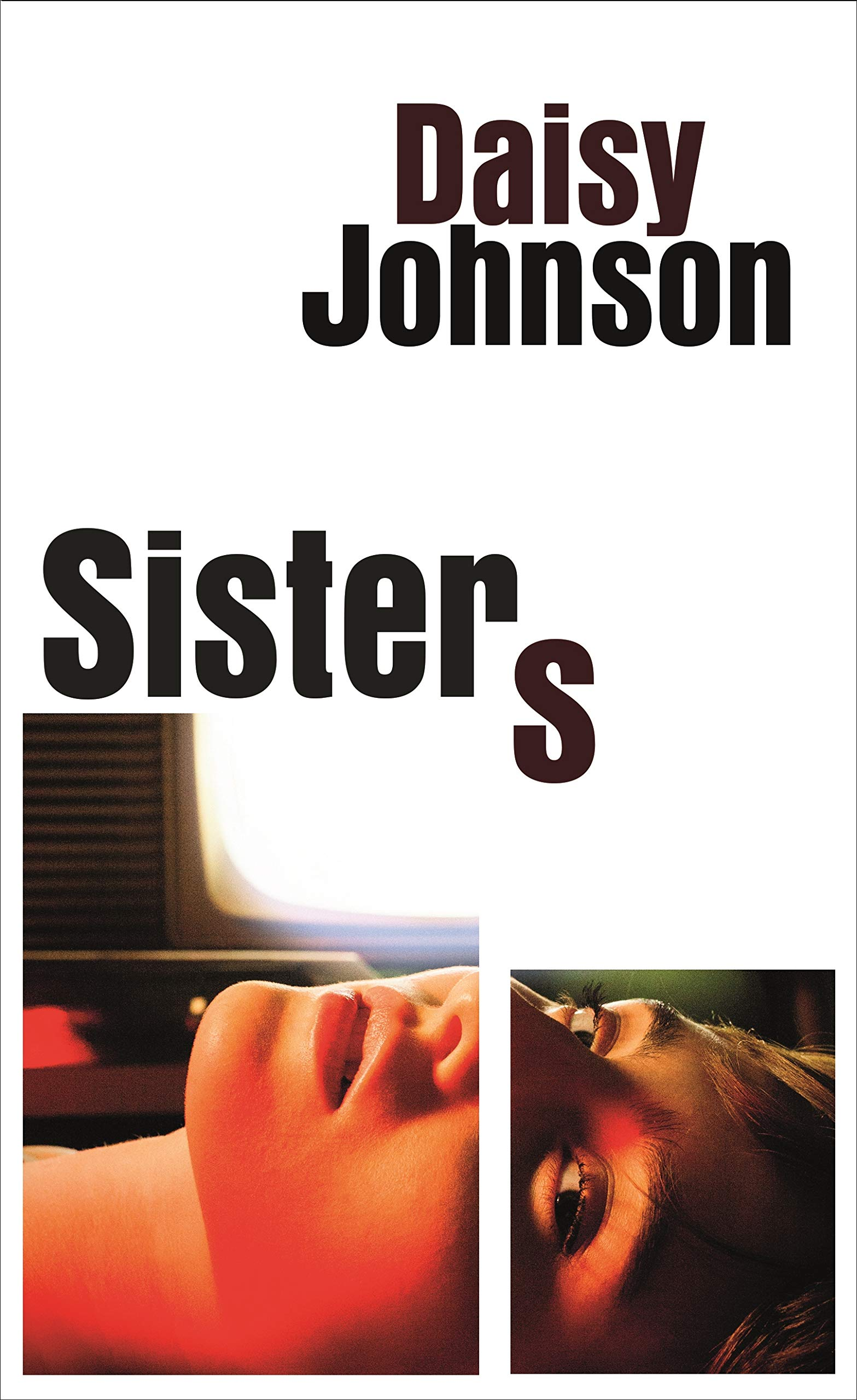 Signed First Edition - Sisters