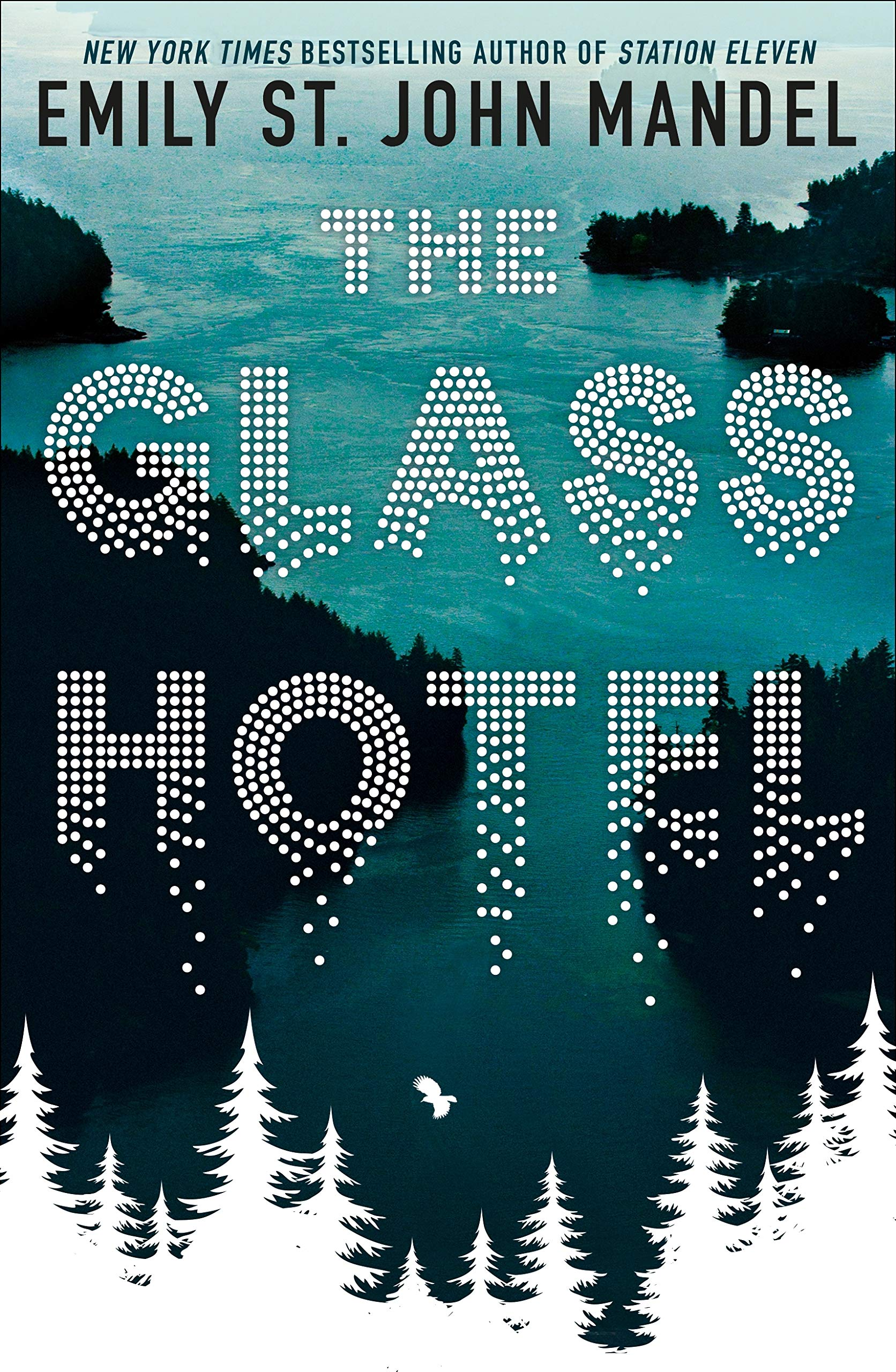 Signed Edition - The Glass Hotel