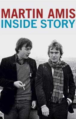 Signed First Edition - Inside Story