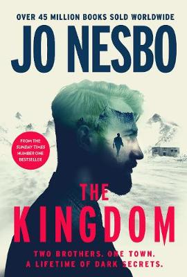 Signed First Edition - The Kingdom