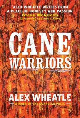 Signed First Edition - Cane Warriors