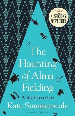 Signed First Edition - The Haunting ...