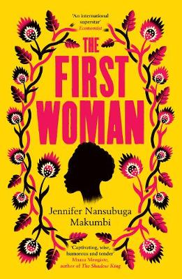 Signed Edition - The First Woman