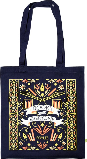 Books for Everyone 2020 Tote Bag