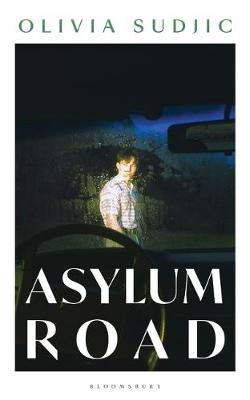 Signed Bookplate Edition - Asylum Road