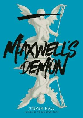 Signed Bookplate Edition - Maxwell's...