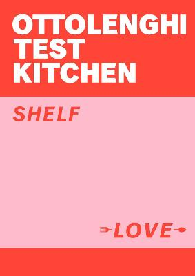 Signed Edition - Ottolenghi Test...