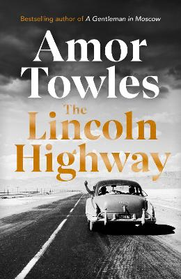 Signed Edition - The Lincoln Highway