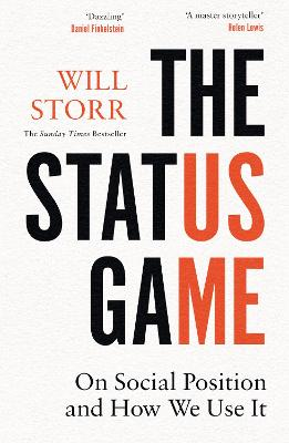 Signed First Edition - The Status...