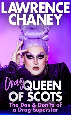 Signed Edition - Lawrence (Drag) ...