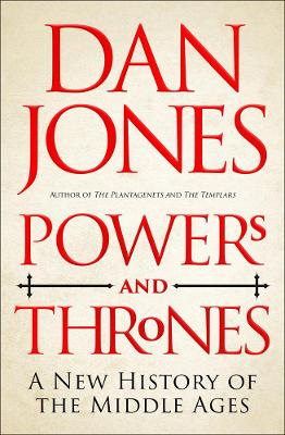 Signed Edition - Powers and Thrones: ...