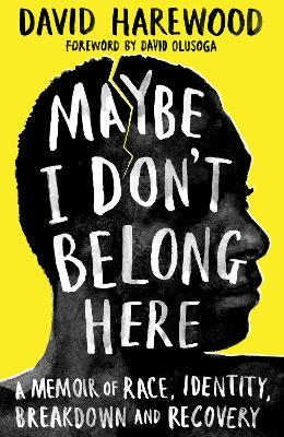 Signed Edition - Maybe I Don't Belong...