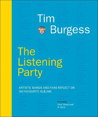 Signed Edition - The Listening Party:...
