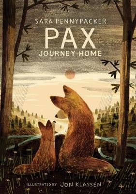 Signed Bookplate Edition - Pax,...