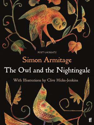 Signed Bookplate Edition - The Owl ...