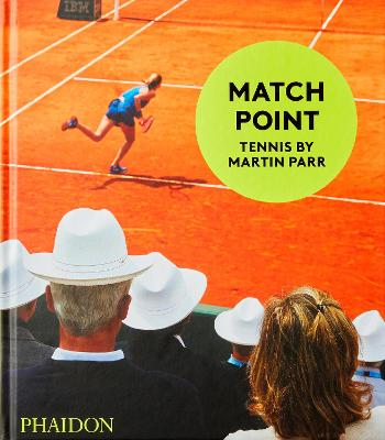 Signed Edition - Match Point: Tennis...