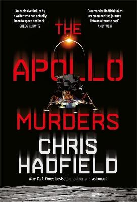 Signed Edition - The Apollo Murders