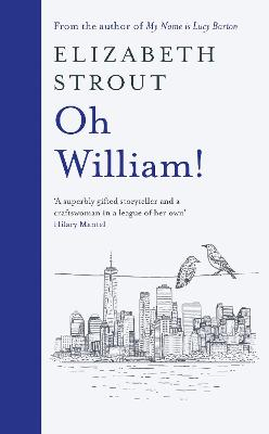 Signed Edition - Oh William!