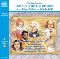 Famous People in History: v. 1