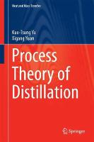Process Theory of Distillation