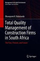 Total Quality Management of...